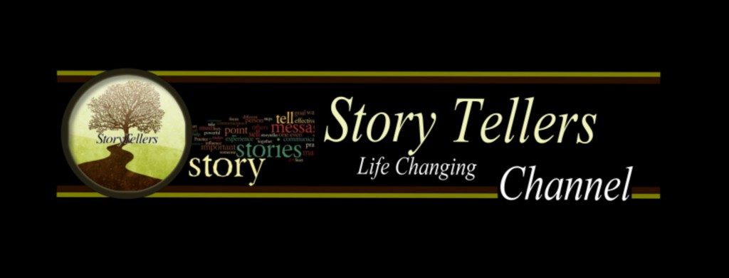 Storytellers Channel image on You Tube