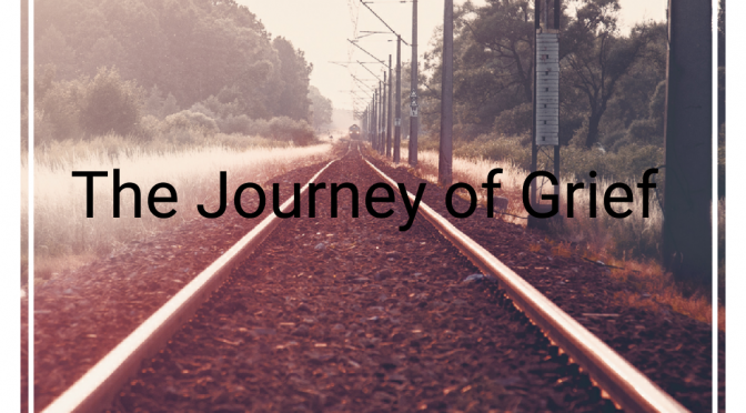 The Journey of Grief – Children